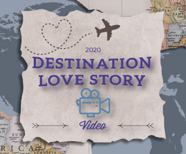Destination Love Story